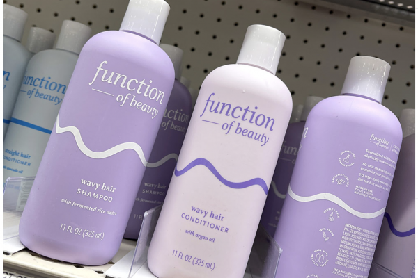 New Hair Brands at Target, and the Eternal