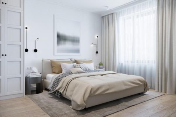 Bedroom Decorating Ideas For Good Sleep Health